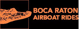Boca Raton Airboat Rides